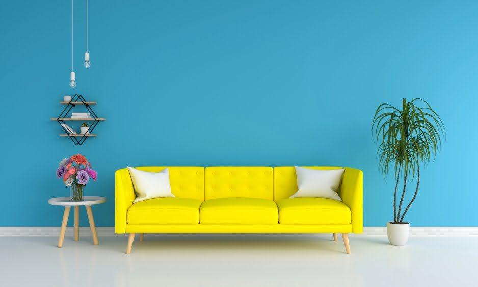 Higienização de sofás BH