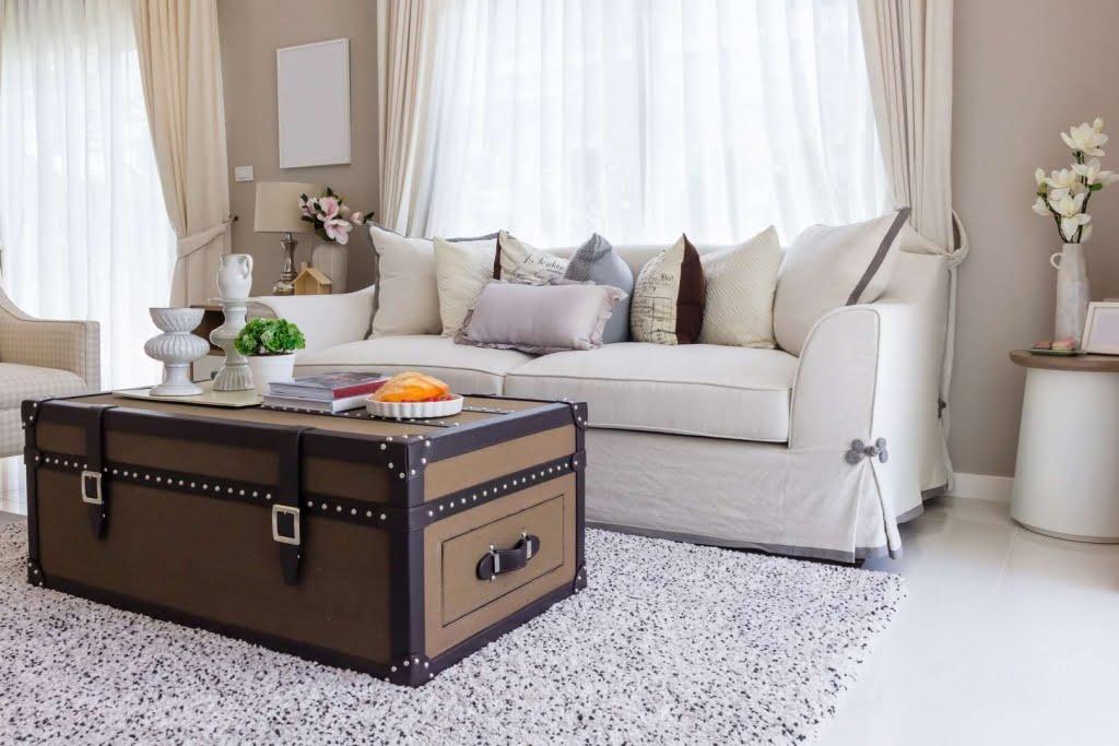 Limpeza de sofá BH