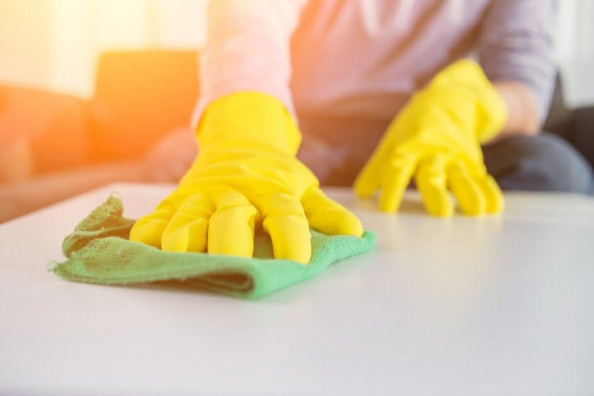 Precauções de isolamento: dicas de higienização doméstica