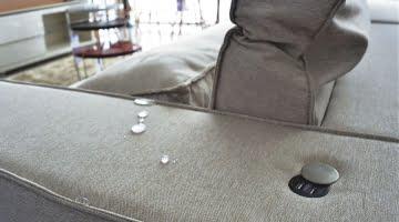 Descubra quanto tempo dura a impermeabilização do sofá